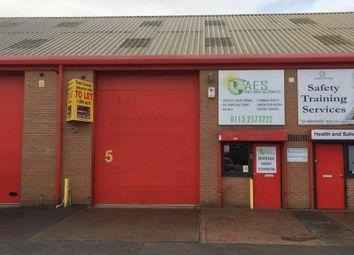 Thumbnail Light industrial to let in Unit 6 Swinnow Court, Stanningley Road, Leeds, Leeds