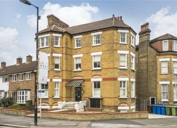 Thumbnail 1 bed flat for sale in Park Hall Road, London