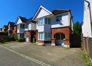 Thumbnail 4 bed detached house to rent in Southern Road, Camberley