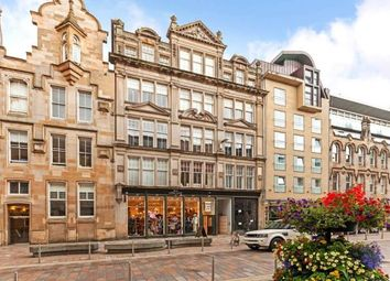 Thumbnail 1 bed flat for sale in Brunswick Street, Merchant City, Glasgow, Lanarkshire