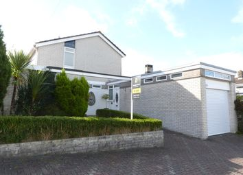 Thumbnail 3 bedroom detached house for sale in Moorland View, Crownhill, Plymouth
