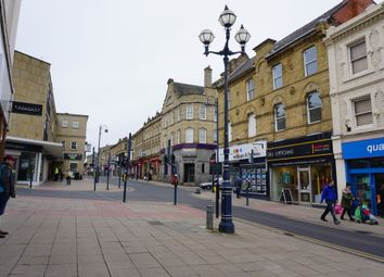 Thumbnail 2 bed flat to rent in Corporation Street, Apartment 9, Dewsbury, West Yorks