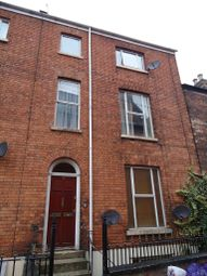 Thumbnail 1 bed flat to rent in The Park, Lincoln