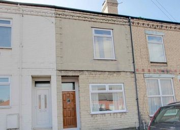 Thumbnail 2 bed terraced house for sale in Station Road, Lostock Gralam, Northwich