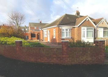 Thumbnail 2 bed semi-detached bungalow for sale in Wheatall Drive, Whitburn, Sunderland