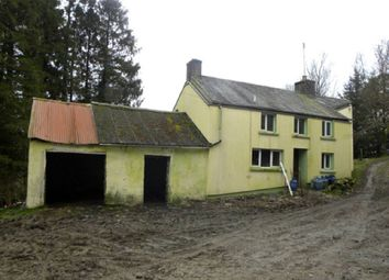 Thumbnail 3 bed property for sale in Rhydcymerau, Llandeilo