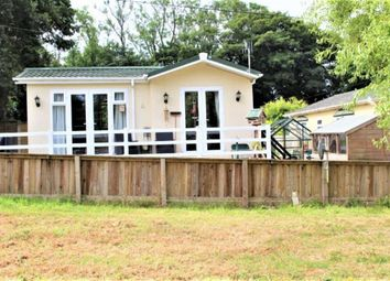 1 bed mobile/park home for sale in Cannisland Park, Parkmill, Swansea SA3