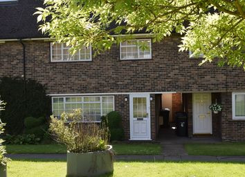 Thumbnail 3 bed terraced house for sale in Lee View, Enfield