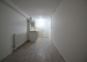 Thumbnail 1 bed flat to rent in Benton Road, Ilford