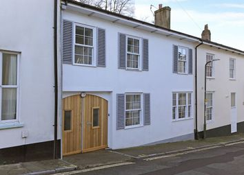 Thumbnail 4 bed terraced house for sale in Meadfoot Lane, Torquay