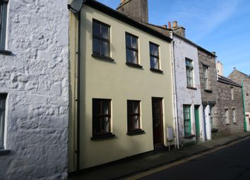 Thumbnail 2 bedroom terraced house for sale in Malew Street, Castletown, Isle Of Man