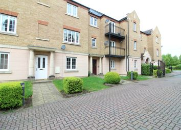 Thumbnail 2 bed flat to rent in Philip Sidney Court, Chafford Hundred, Grays