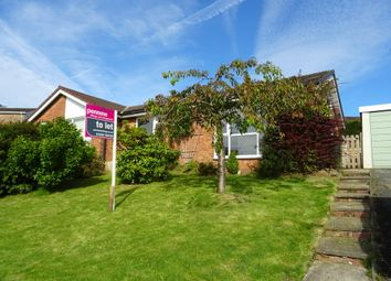 Thumbnail 2 bed semi-detached bungalow to rent in Balmoral Close, Thurlstone, Sheffield