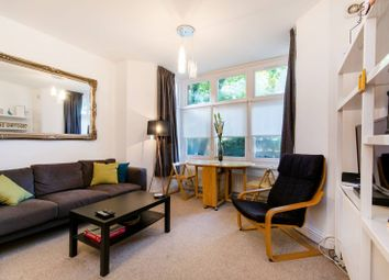 Thumbnail 1 bed flat for sale in Conyers Road, Streatham