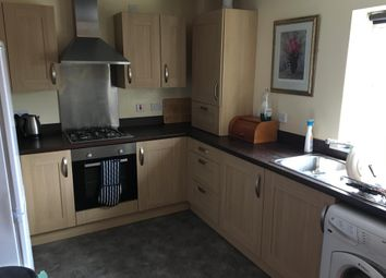 Thumbnail 1 bed flat to rent in Amelia Avenue, Newport