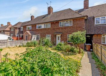 3 bed terraced house for sale in Western Boulevard, Nottingham NG8