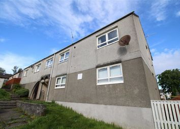Thumbnail 2 bed flat for sale in West Road, Port Glasgow, Renfrewshire