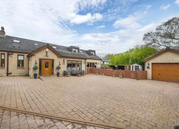 Thumbnail 5 bed property for sale in Croftview, Glenorchard Road, Balmore, By Torrance