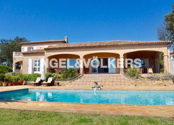 Thumbnail 5 bed property for sale in 21 Parc Saint-Antoine, 83310 Grimaud, France