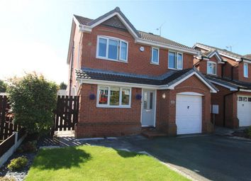 Thumbnail 4 bed detached house for sale in Steven Place, Chapeltown, Sheffield, South Yorkshire