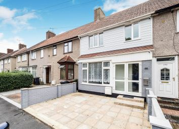 Thumbnail 3 bed terraced house for sale in Valence Wood Road, Dagenham