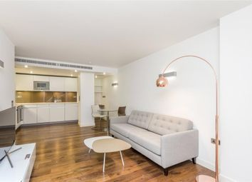 Thumbnail 1 bed flat to rent in Fitzrovia Apartments, London