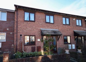 Thumbnail 4 bed terraced house for sale in Southview Road, Weymouth