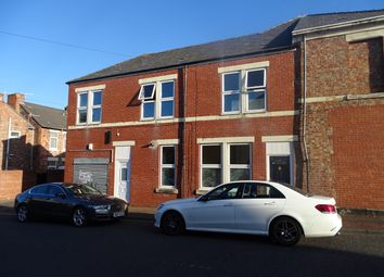 Thumbnail 1 bed flat to rent in Philip Street, Newcastle Upon Tyne