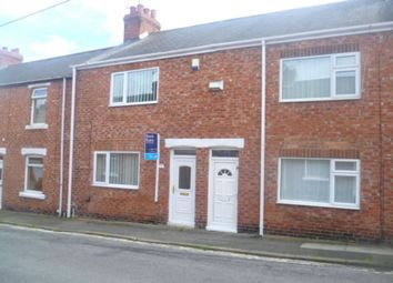 Thumbnail 2 bedroom terraced house to rent in Ramsey Street, Chester Le Street