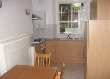 Thumbnail 3 bedroom flat to rent in Collingham Place, London