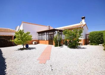 Thumbnail 3 bed villa for sale in Villa Besos, Chirivel, Almeria