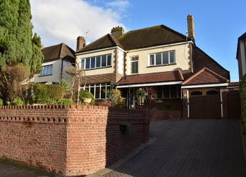 Thumbnail 4 bed property for sale in London Road, Cosham, Portsmouth