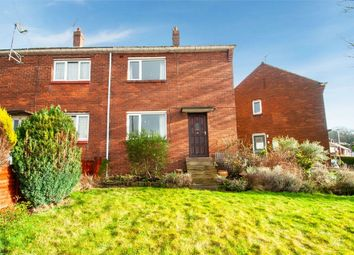 Thumbnail 2 bed semi-detached house for sale in Brookroyd Lane, Batley, West Yorkshire