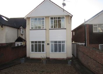 Thumbnail 2 bed flat to rent in Havant Road, Farlington, Portsmouth