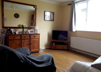 Thumbnail 1 bed flat to rent in Hunters Close, Balham, London