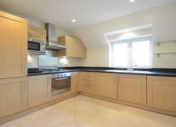 Thumbnail 2 bedroom flat to rent in Forest Road, Binfield, Bracknell