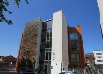 Thumbnail 2 bed flat for sale in Ryland Street, Edgbaston, Birmingham