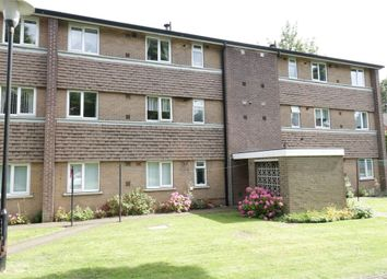 Thumbnail 2 bed flat for sale in Broom Court, Broom Road, Rotherham, South Yorkshire