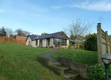 Thumbnail 3 bed barn conversion to rent in Newton Tracey, Barnstaple, N Devon