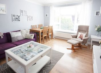 Thumbnail 2 bed semi-detached house for sale in Salesbury Drive, Billericay