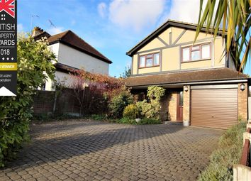 4 bed detached house for sale in Hambro Hill, Rayleigh SS6