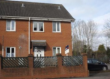Thumbnail Property for sale in New Road, Gillingham, Dorset