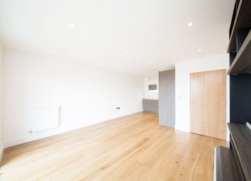 Thumbnail 1 bed flat to rent in Graham Apartments, Silverworks, Colindale, London