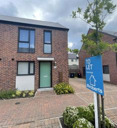Thumbnail 2 bed semi-detached house to rent in Hendy Avenue, Ketley, Telford