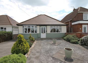 Thumbnail 2 bed detached bungalow for sale in Langwith Road, Bolsover, Chesterfield