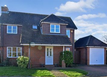 3 bed detached house for sale in Mallard Close, Horley, Surrey RH6