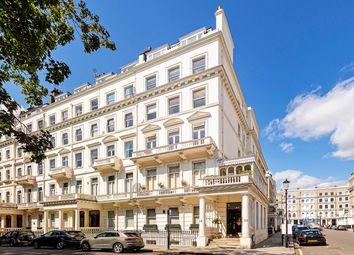 Thumbnail 4 bed flat for sale in Queens Gate Gardens, London