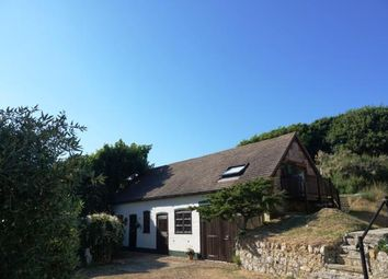 Thumbnail 2 bed detached house for sale in Alum Bay, Totland Bay, Isle Of Wight