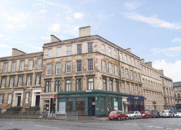 Thumbnail 1 bed flat for sale in 1/1, 20 Kelvingrove Street, Finnieston, Glasgow