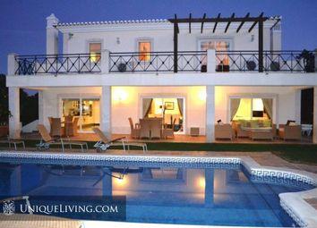 Thumbnail 5 bed villa for sale in Varandas Do Lago, Golden Triangle, Central Algarve
